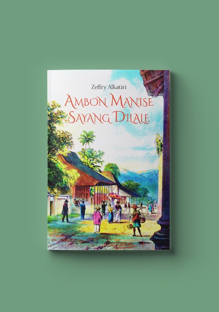 Ambon Manise Sayang Dilale